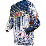 Answer Racing James Stewart Dotcom Jersey