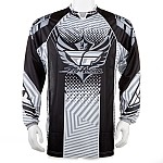 Fly Racing Patrol Zone Jersey