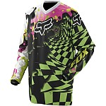 Fox Racing HC Checked Out Jersey