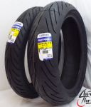 Задняя мотошина Michelin Pilot Power 3 190/50-17