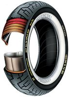 мотопокрышки Metzeler Michelin Bridgestone